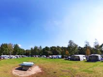 Camping Brabant is de leukste camping