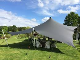 stretch tent te koop