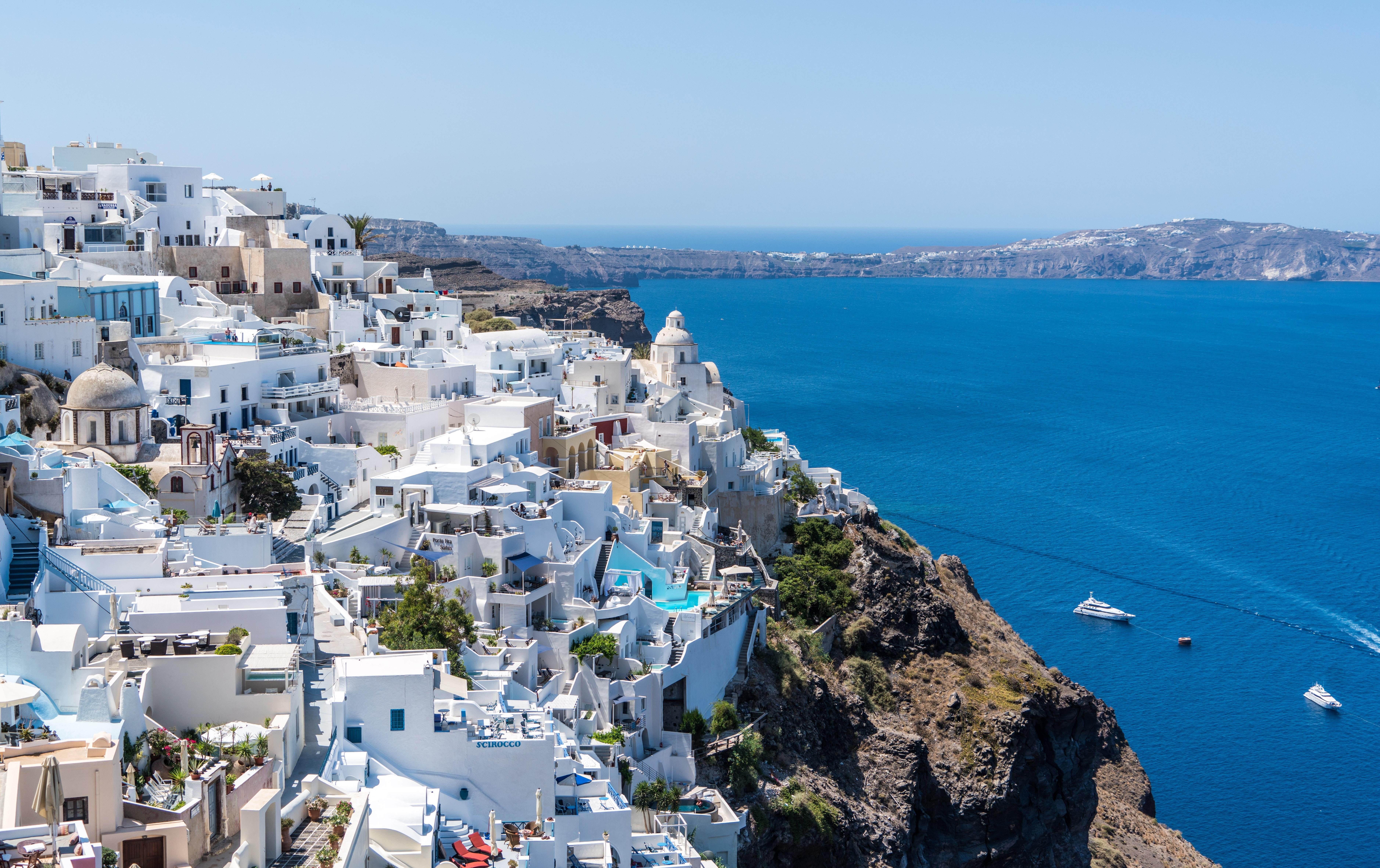 Reistips voor Griekenland