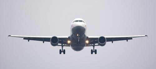 Met vliegtuig Radar 24 kun je bijna elk vliegtuig volgen (wereldwijd)
