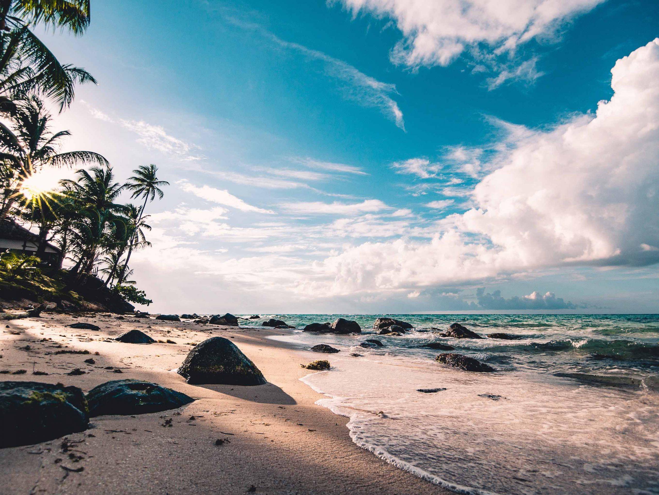 Droom vakantie in Maleisië